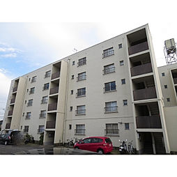 日電京都ハウス[308号室]の外観