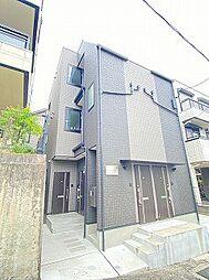 広島電鉄宮島線 佐伯区役所前駅 徒歩7分の賃貸アパート