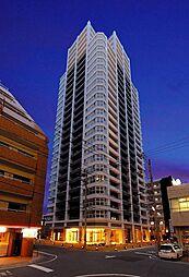 KDXレジデンス大濠ハーパーピュータワー[8階]の外観