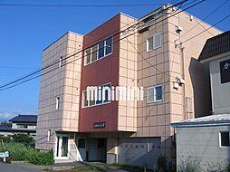 カサイハイツV[2階]の外観