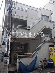 サンホワイト63[2階]の外観