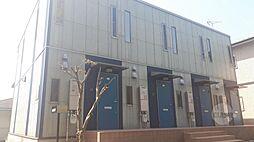 [テラスハウス] 滋賀県湖南市岩根 の賃貸【/】の外観