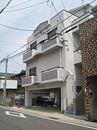 バス 長崎バス上戸町住宅前下車 徒歩1分の賃貸マンション