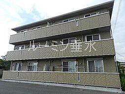 サニーハイツ平田[3011号室]の外観