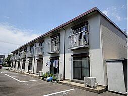 石山ハイツ[106号室号室]の外観