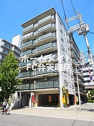 大阪府大阪市港区築港4丁目の賃貸マンションの外観