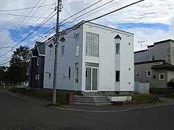 札幌市清田区美しが丘二条6丁目