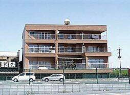 横山コーポ[401号室]の外観