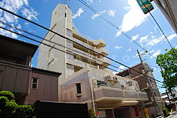 グレイスフル第2三国本町[1階]の外観