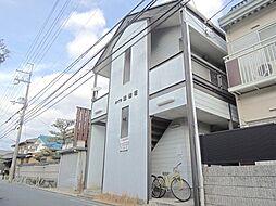 ハイツ琉雅荘[2-B号室]の外観