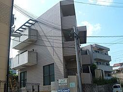 ネオディー夙川[108号室]の外観