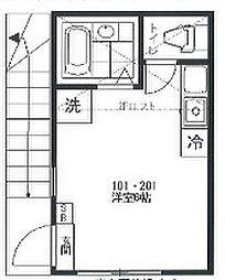鶯谷駅 6.3万円