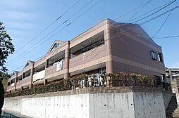 コスモガーデン和白[2階]の外観