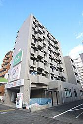 愛知県名古屋市南区柴田本通1丁目の賃貸マンションの外観