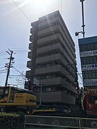 MPLAZA住吉公園弐番館[9階]の外観