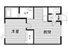 間取り,1DK,面積32.4m2,賃料4.2万円,バス くしろバス昭和南5丁目下車 徒歩2分,,北海道釧路市昭和中央6丁目8