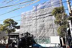 東京メトロ東西線 行徳駅 徒歩8分の賃貸マンション