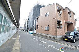 ソフィー箱崎[206号室]の外観