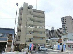 サニーコート[7階]の外観