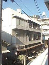 伊藤マンション[102 号室号室]の外観