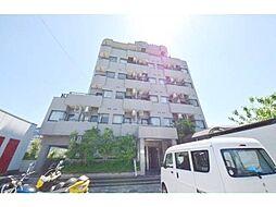 MAC平山城址公園コート[5階]の外観