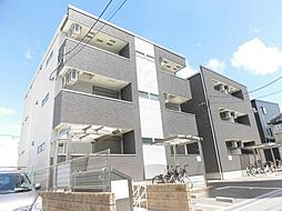 阪急宝塚本線 蛍池駅 徒歩9分の賃貸アパート
