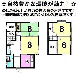 羽黒下駅 700万円
