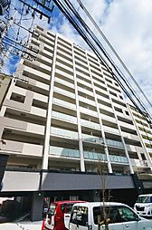 ALFACIO SOUTH FONTE[10階]の外観