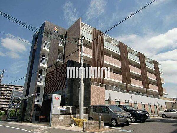 サニープレイス太田川 5階の賃貸【愛知県 / 東海市】