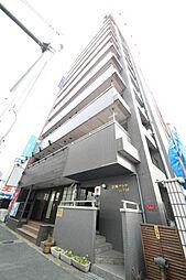清州プラザ高井田[402号室]の外観