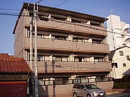 愛知県名古屋市西区大金町1丁目の賃貸マンションの外観