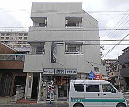 京都府京都市南区西九条御幸田町の賃貸マンションの外観