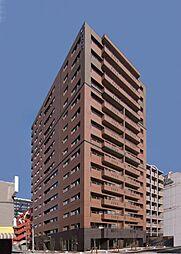アクタス渡辺通パークシティ[7階]の外観