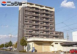 ウランTOWER[10階]の外観