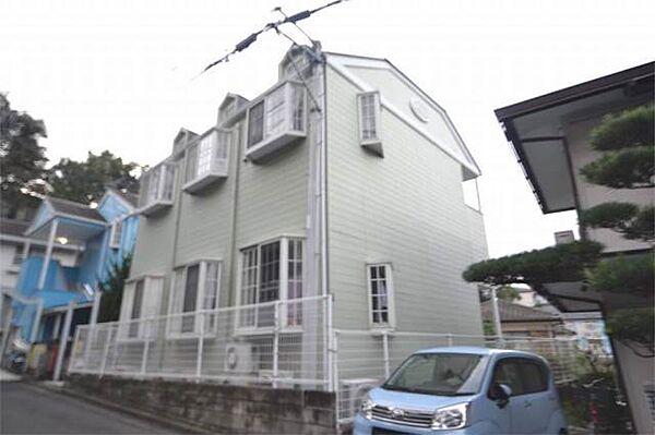 べルピア東海大学前4−2 1階の賃貸【神奈川県 / 平塚市】