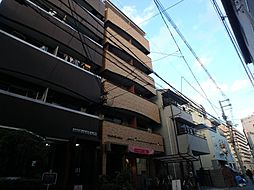 サンライズ小阪A[602号室]の外観