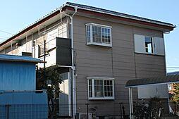[テラスハウス] 千葉県木更津市貝渕1丁目 の賃貸【/】の外観