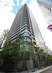 大阪ひびきの街 ザ・サンクタスタワー[9階]の外観