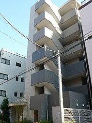 サンセジュール[6階]の外観