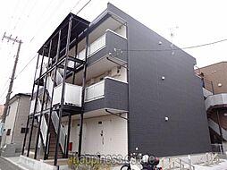 リブリ・ヴェラコートII[3階]の外観