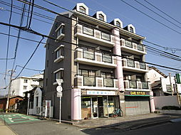 フォルム八田[2階]の外観