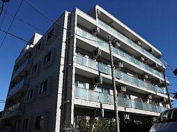 サウザンドリーフ本八幡[4階]の外観