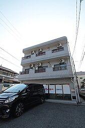 ラコント緑井[202号室]の外観