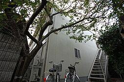 サンライズハイツ 204[2階]の外観