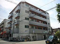 中之町TKハイツ[5階]の外観