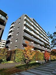 アレンダール茨木東中条[7階]の外観