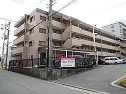 イマキタハイツ59[3階]の外観