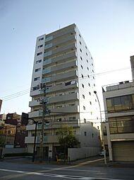 グランハイツ錦糸町[6階]の外観