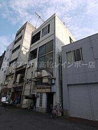 香川県高松市兵庫町の賃貸マンションの外観