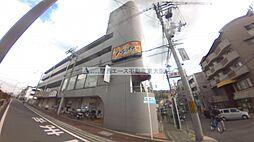 野崎駅前ビル*[3階]の外観